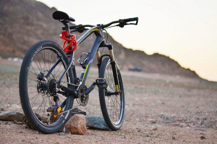 Sepeda Gunung (MTB) dan Berbagai Macam Tipenya